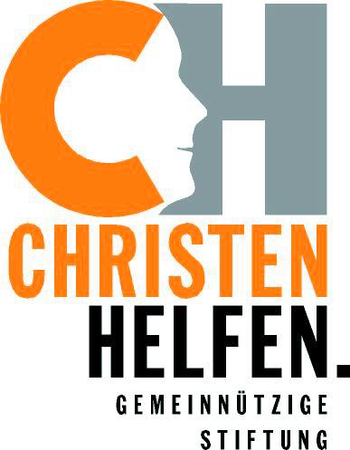Logo: Stiftung Christen Helfen