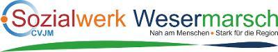 Logo: CVJM-Sozialwerk Wesermarsch e.V.