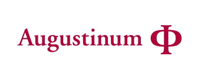 Logo: Augustinum Evangelisches Studienheim