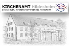 Logo: Kirchenamt Hildesheim
