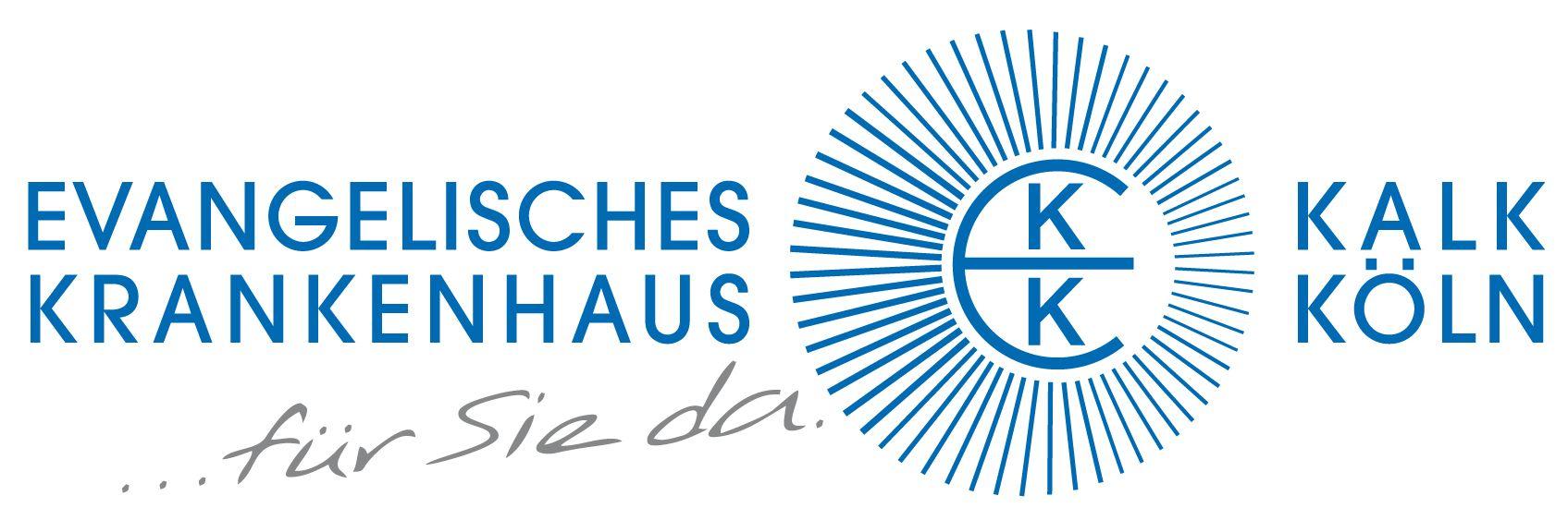 Logo: Evangelisches Krankenhaus Kalk gGmbH