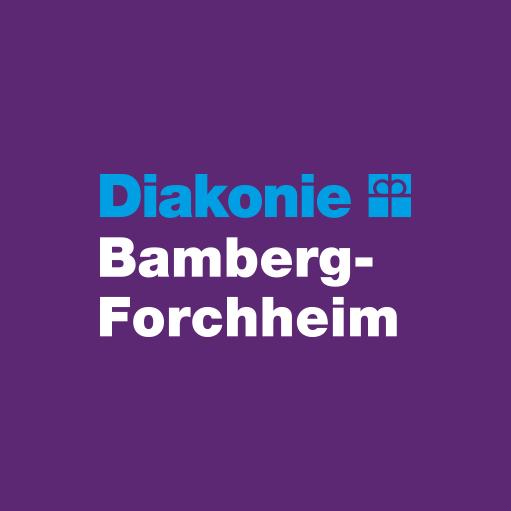 Logo: Diakoniestation Forchheim