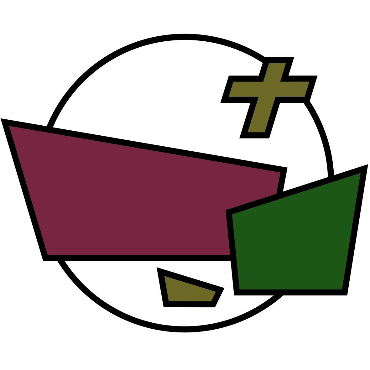 Logo: Evang. Verwaltungs- und Serviceamt Meckesheim