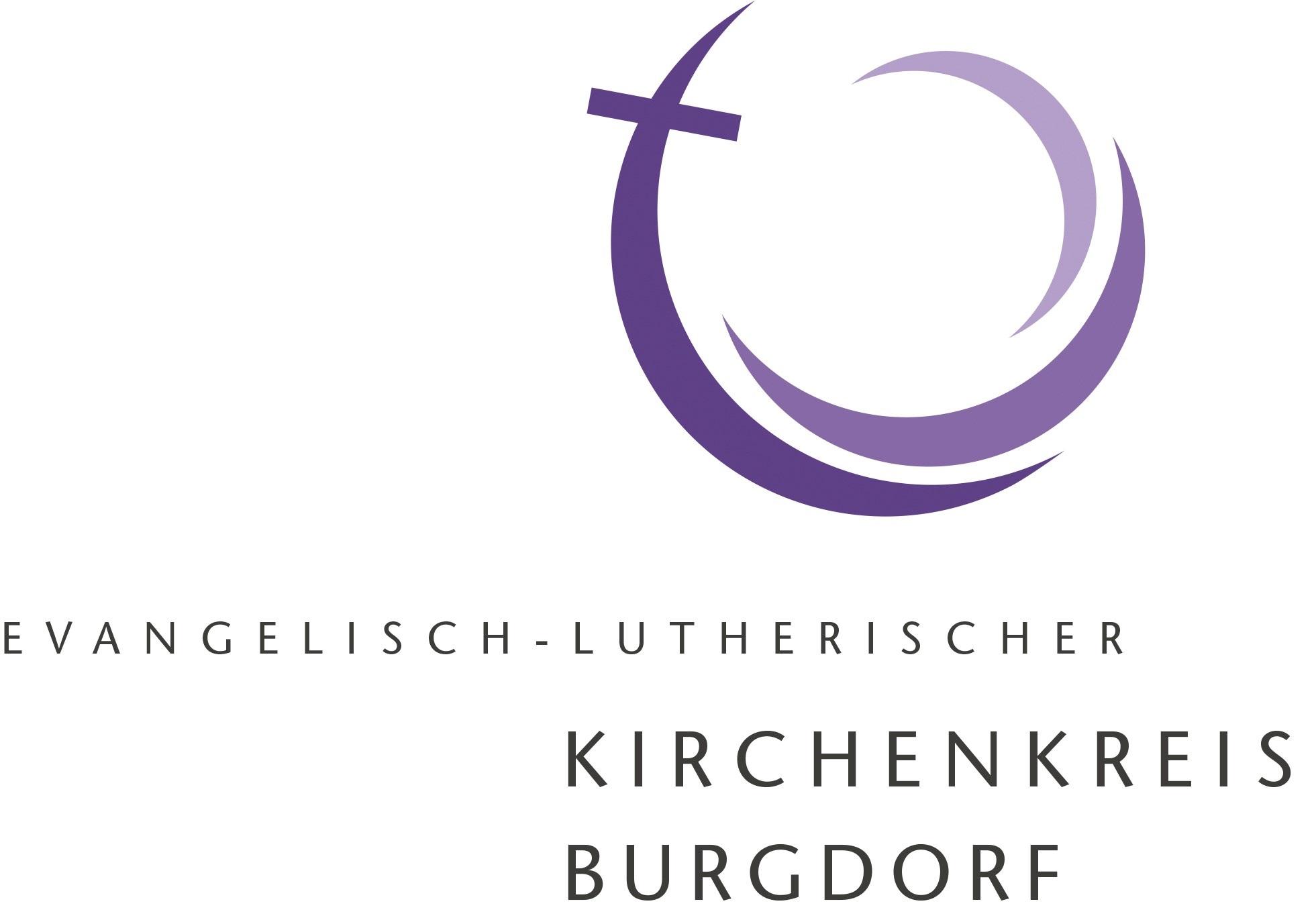 Logo: Ev.-luth. Kirchenkreis Burgdorf c/o Diakonenausschuss