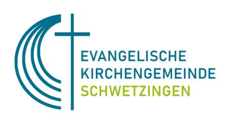 Logo: Evangelische Lutherkindertagesstätte