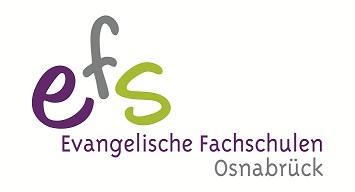 Logo: Ev. Fachschulen Osnabrück