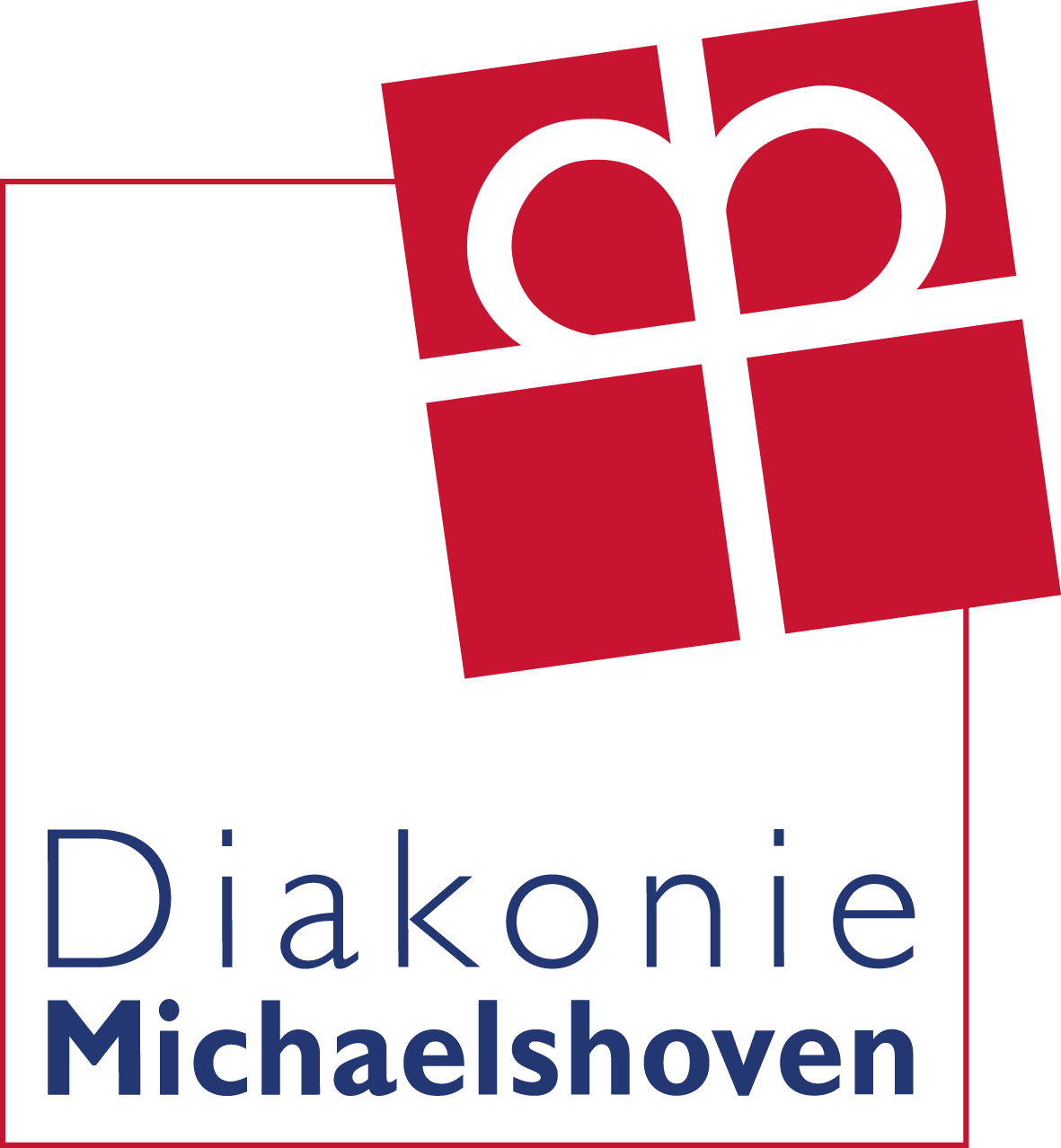 Logo: dia.Leben Michaelshoven gemeinnützige GmbH