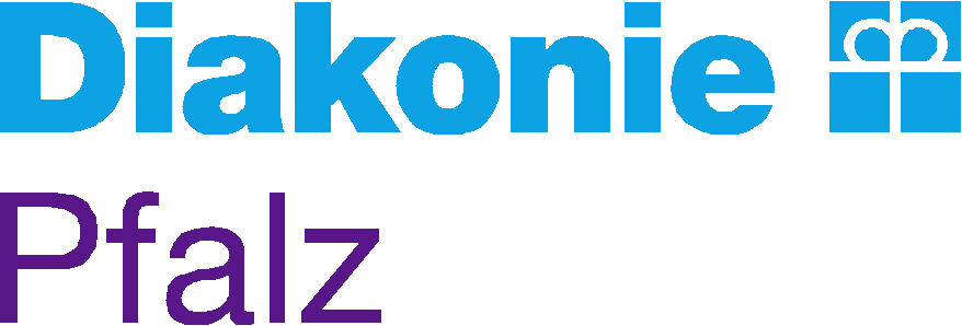Logo: Diakonisches Werk Pfalz