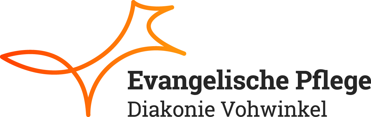 Logo: Evangelische Pflege Diakonie Vohwinkel gGmbH