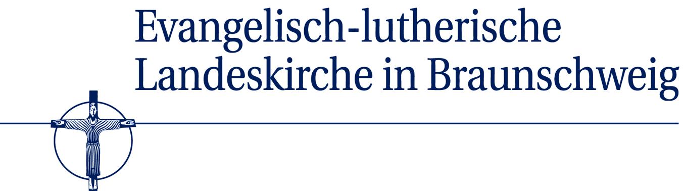 Logo: Landeskirchenamt Wolfenbüttel