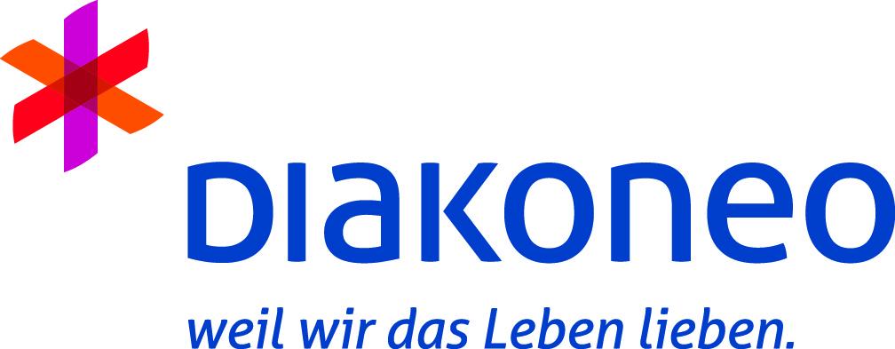 Logo: Diakoneo KdöR