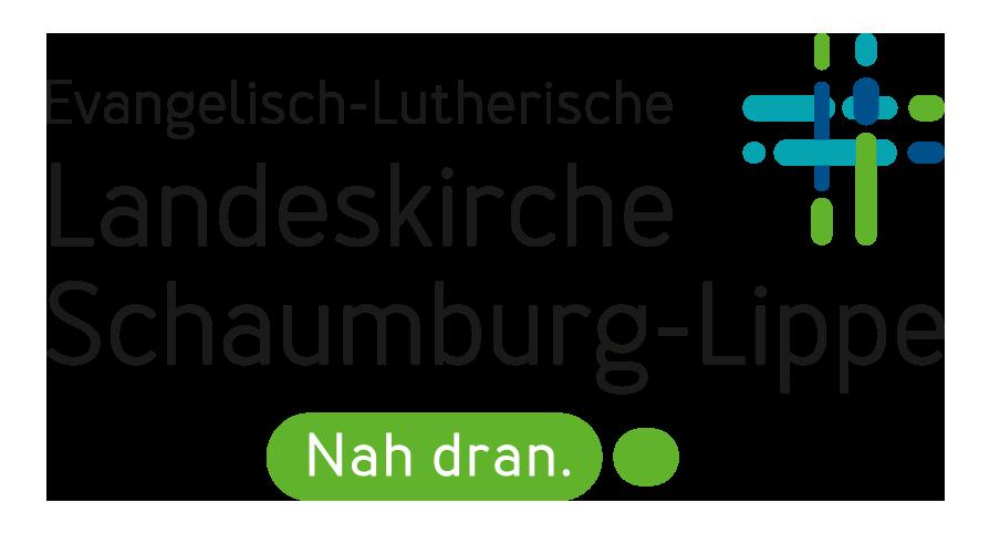 Logo: Ev.-Luth. Landeskirche Schaumburg-Lippe - Das Landeskirchenamt -