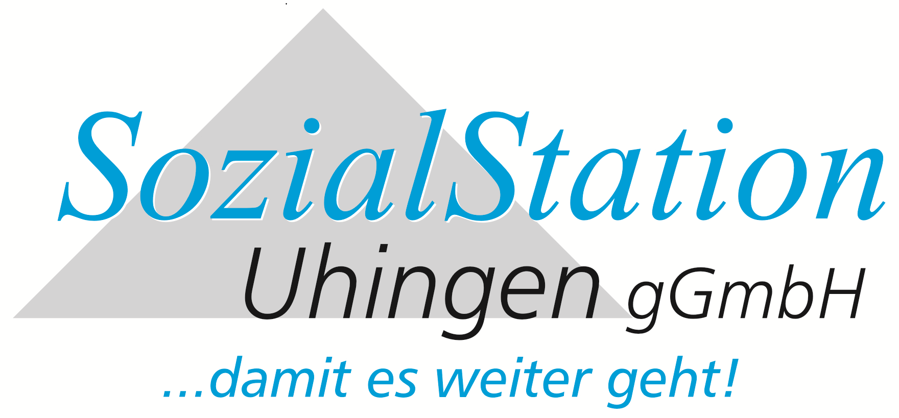 Logo: Sozialstation Uhingen gGmbH