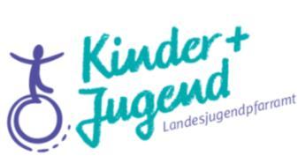Logo: Landesjugendpfarramt und Evangelische Jugend Bremen der Bremischen Evangelischen Kirche