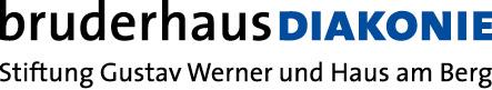 Logo: BruderhausDiakonie
