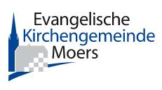 Logo: Ev. Kirchengemeinde Moers