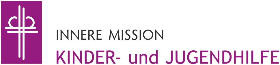 Logo: Kinderhaus der Inneren Mission