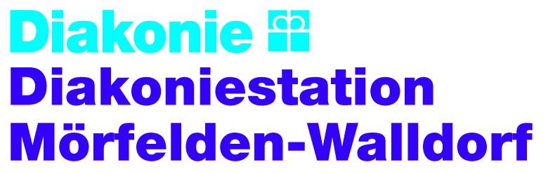 Logo: Diakoniestation Mörfelden-Walldorf