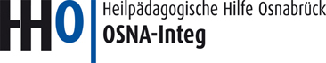 Logo: Heilpädagogische Hilfe Osnabrück   HHO Osna-Integ
