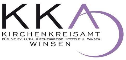Logo: Kirchenkreisamt Winsen - Personalabteilung -