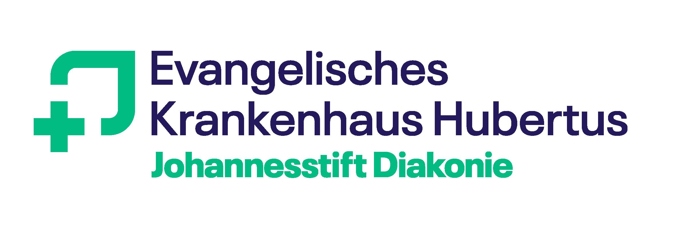 Logo: Evangelisches Krankenhaus Hubertus