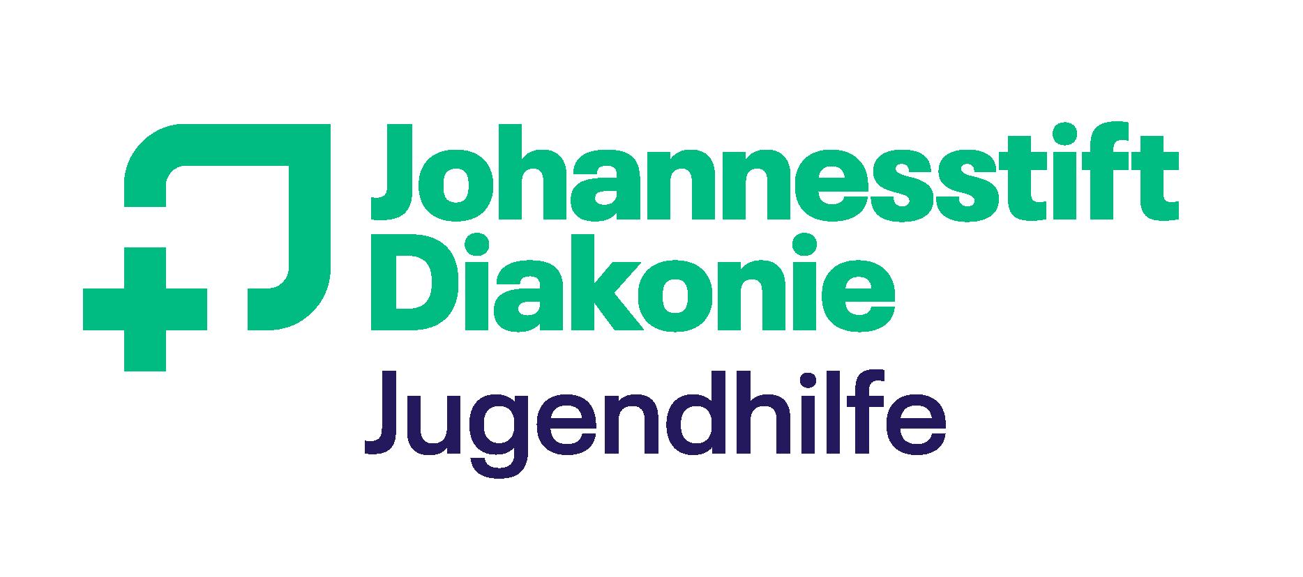 Logo: Johannesstift Diakonie Jugendhilfe
