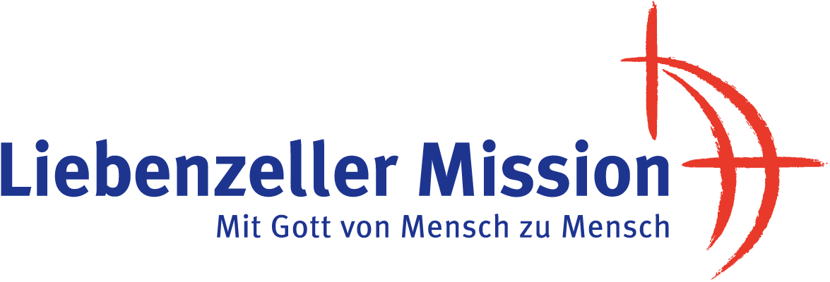 Logo: Liebenzeller Mission gGmbH
