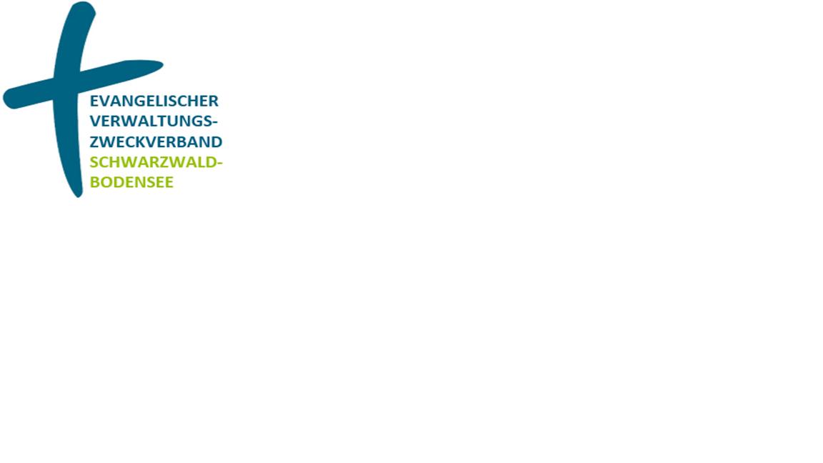 Logo: Evangelische Verwaltungs- und Serviceamt Schwarzwald-Bodensee