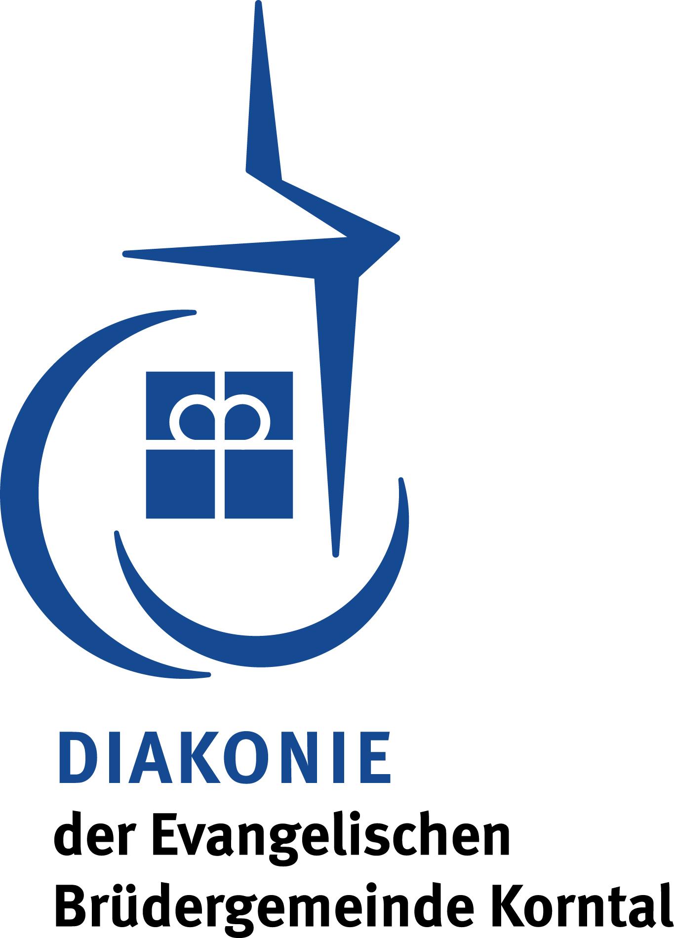 Logo: Diakonie der Ev. Brüdergemeinde Korntal -Jugendhilfe Korntal stationär