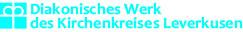 Logo: Diakonisches Werk des Kirchenkreises Leverkusen