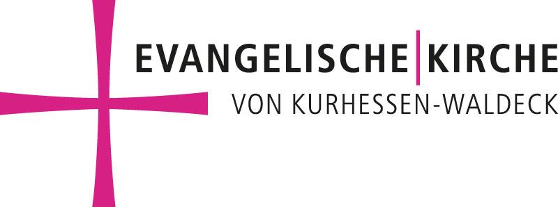 Logo: Landeskirchenamt der Evangelischen Kirche von Kurhessen-Waldeck
