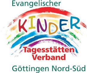 Logo: Kita-Büro des ev.-luth. Kirchenkreises Göttingen