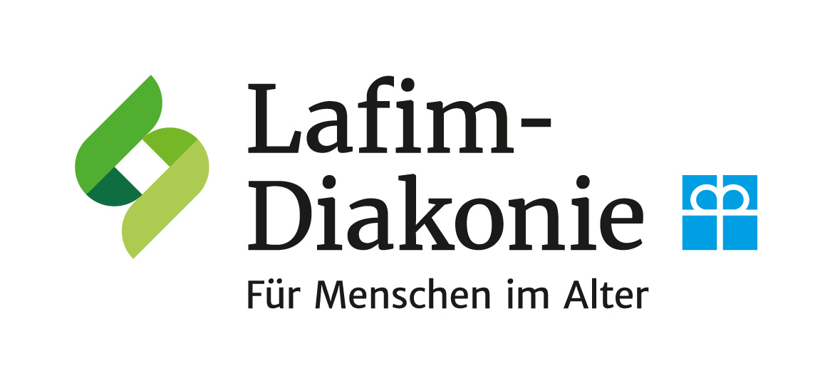 Logo: Sozialstation Luckau