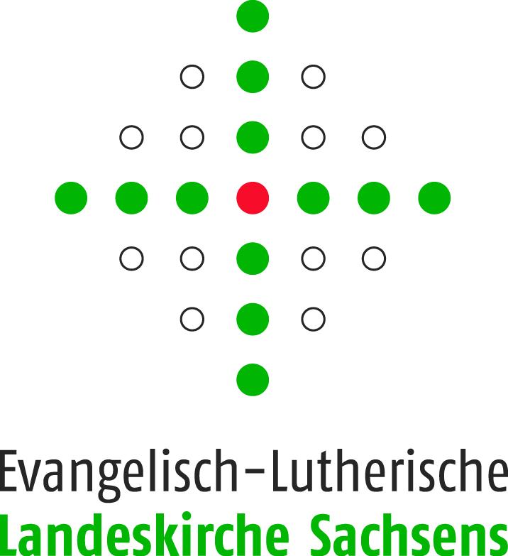 Logo: Superintendentur Dresden Mitte