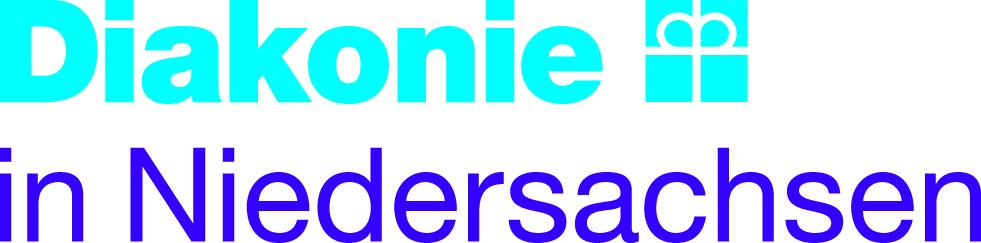 Logo: Diakonisches Werk evangelischer Kirchen in Niedersachsen e.V.