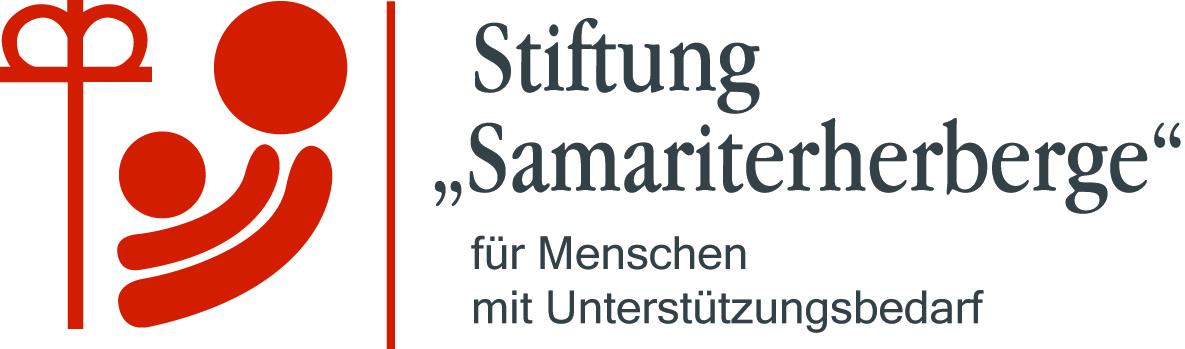 Logo: Stiftung Samariterherberge