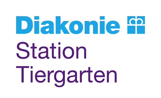 Logo: Diakonie-Station Tiergarten