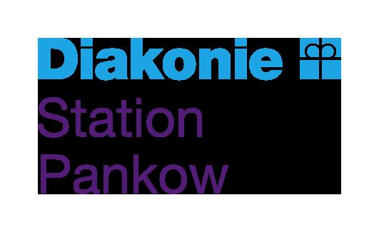 Logo: Diakonie-Station Pankow