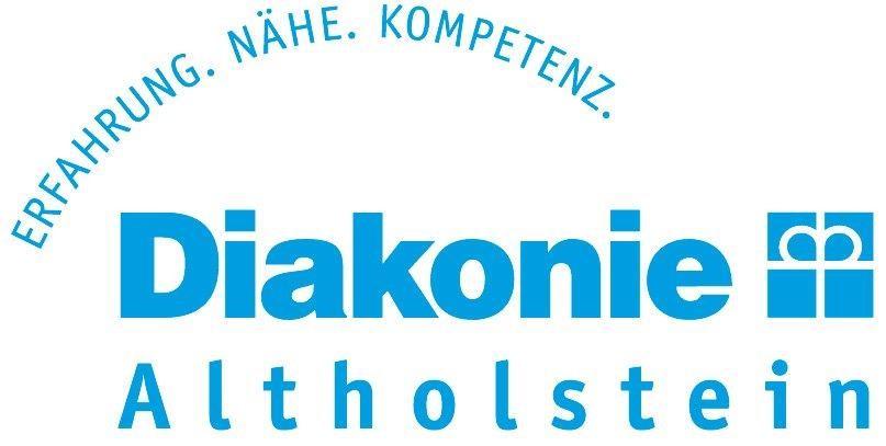 Logo: Diakonisches Werk Altholstein GmbH